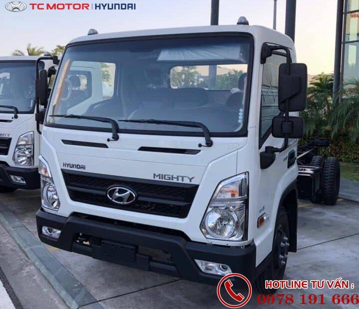 Xe tải Hyundai New Mighty GT
