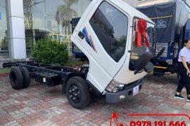 Xe tải IZ200 Đô Thành 1.9 Tấn
