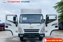 Xe Tải Hyundai Mighty EX8GTL Thùng Kín